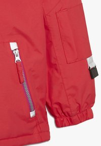 LEGO Wear - JOSEFINE JACKET - Ski jacket - red - 4