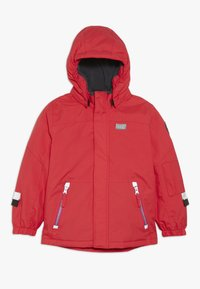 LEGO Wear - JOSEFINE JACKET - Ski jacket - red - 0