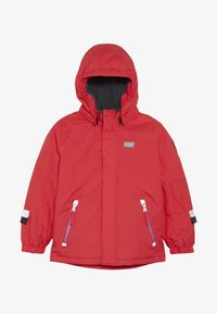 LEGO Wear - JOSEFINE JACKET - Ski jacket - red - 5