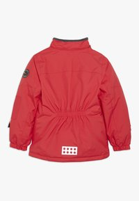 LEGO Wear - JOSEFINE JACKET - Ski jacket - red - 2
