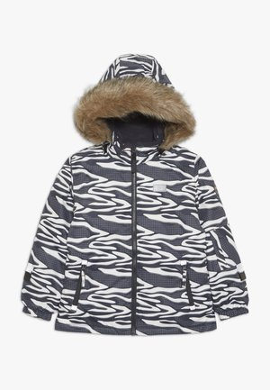 JOSEFINE JACKET - Ski jacket - dark grey