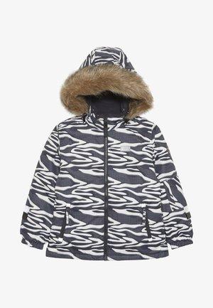 JOSEFINE JACKET - Lyžařská bunda - dark grey