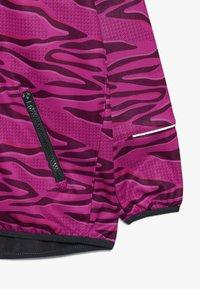 LEGO Wear - SIMONE  - Ski jas - dark pink - 3