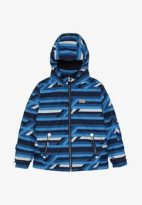 LEGO Wear - JACKET 723 JACKET - Laskettelutakki - blue - 4