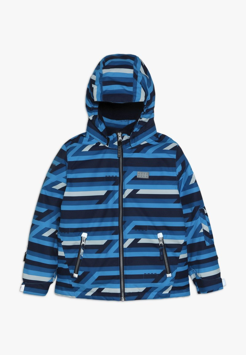 LEGO Wear - JACKET 723 JACKET - Laskettelutakki - blue