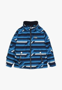 LEGO Wear - JACKET 723 JACKET - Laskettelutakki - blue - 2