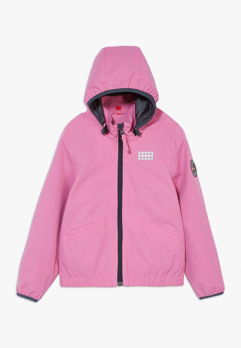LEGO Wear - JODIE  - Softshellová bunda - pink