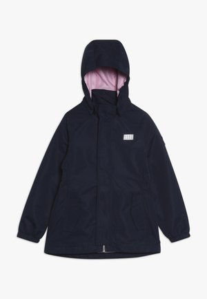JACKET - Outdoor jacket - dark navy