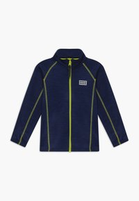 LEGO Wear - JACKET - Kurtka z polaru - blue - 0
