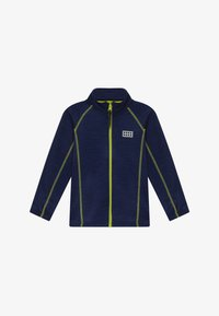 LEGO Wear - JACKET - Kurtka z polaru - blue - 2