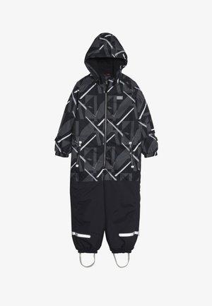 JORDAN SNOWSUIT - Mono para la nieve - dark grey