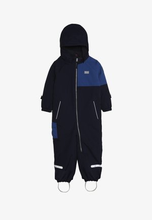 JULIAN 714 SNOWSUIT - Snowsuit - dark navy