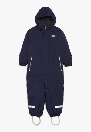 JULIAN 711 SNOWSUIT - Talvihaalari - dark navy