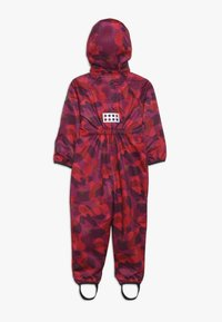 LEGO Wear - SIRIUS 700 SUIT - Overall - dark pink - 1