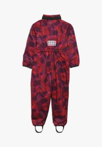 LEGO Wear - SIRIUS 700 SUIT - Overall - dark pink - 2