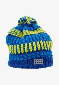 LEGO Wear - WALFRED HAT - Mössa - blue - 1
