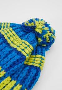 LEGO Wear - WALFRED HAT - Mössa - blue - 2