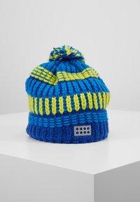 LEGO Wear - WALFRED HAT - Mössa - blue - 0