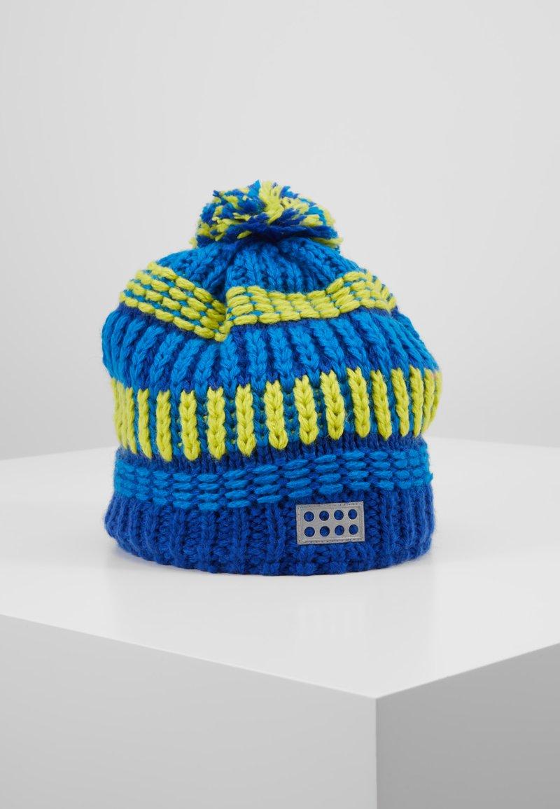 LEGO Wear - WALFRED HAT - Mössa - blue