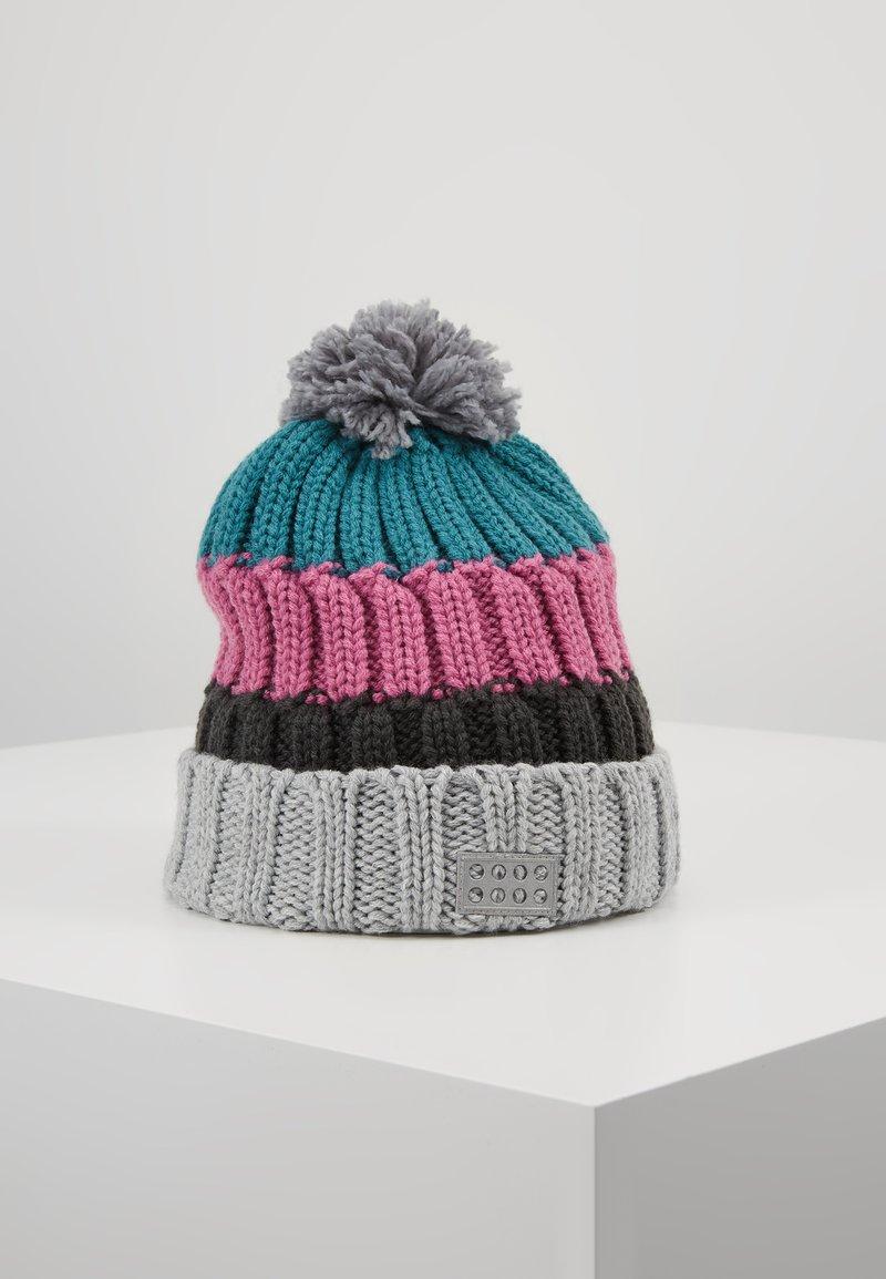 LEGO Wear - WALFRED HAT - Čepice - light purple