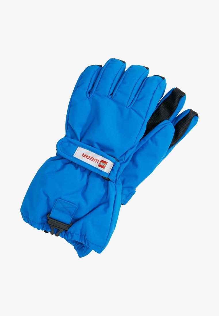 LEGO Wear - AIDEN GLOVES - Fingerhandschuh - blue