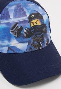 LEGO Wear - CARLOS - Kšiltovka - dark navy - 2
