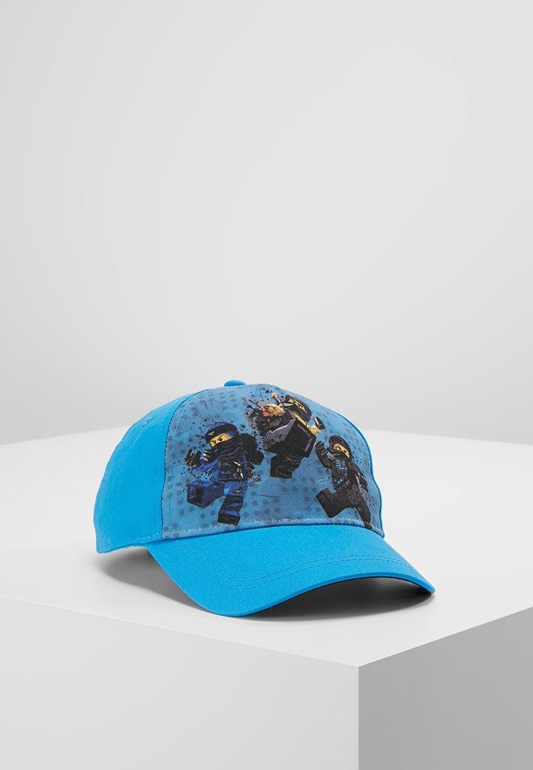 LEGO Wear - CARLOS - Cap - blue