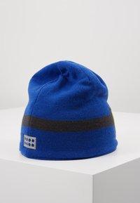 LEGO Wear - WALFRED HAT - Čepice - blue - 3