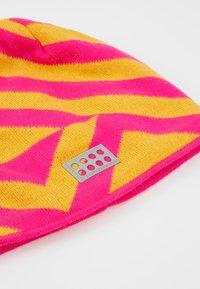 LEGO Wear - WALFRED HAT - Muts - dark pink - 2