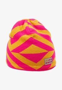 LEGO Wear - WALFRED HAT - Huer - dark pink - 1
