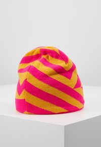 LEGO Wear - WALFRED HAT - Muts - dark pink - 3