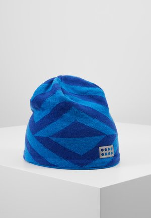 WALFRED HAT - Gorro - blue