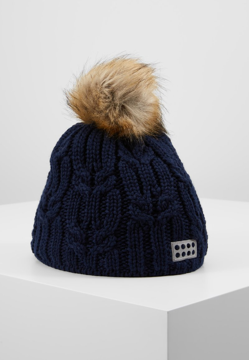 LEGO Wear - WAMANDA - Čepice - dark navy