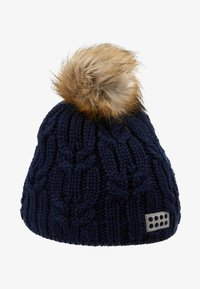 LEGO Wear - WAMANDA - Čepice - dark navy - 1
