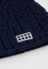 LEGO Wear - WAMANDA - Čepice - dark navy - 2