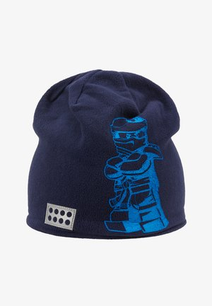 WALFRED HAT - Mössa - dark navy