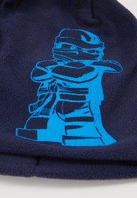 LEGO Wear - WALFRED HAT - Mössa - dark navy - 2