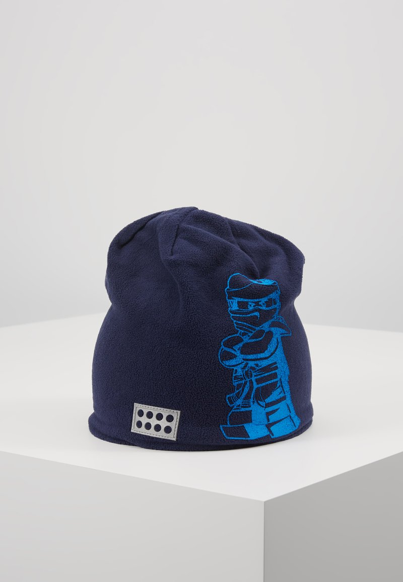 LEGO Wear - WALFRED HAT - Beanie - dark navy