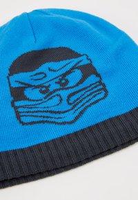 LEGO Wear - WALFRED HAT - Beanie - blue - 2