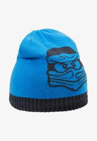 LEGO Wear - WALFRED HAT - Beanie - blue - 1