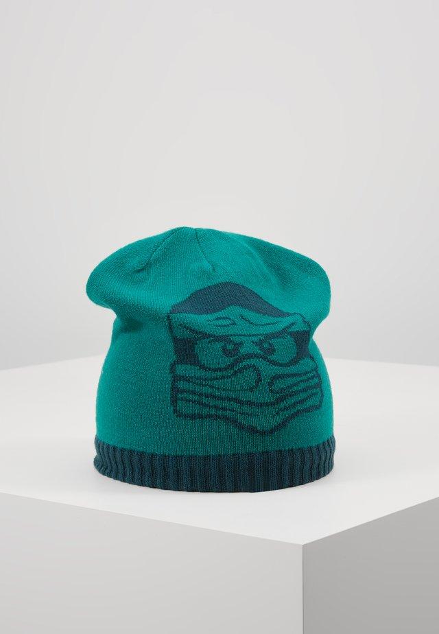 WALFRED HAT - Mössa - dark green