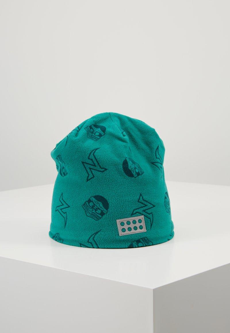 LEGO Wear - WALFRED HAT - Čepice - dark green
