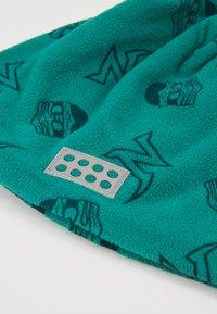 LEGO Wear - WALFRED HAT - Čepice - dark green - 2
