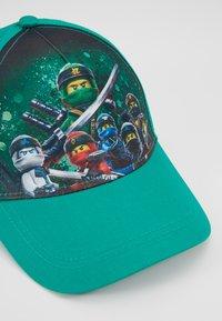 LEGO Wear - Kšiltovka - green - 2