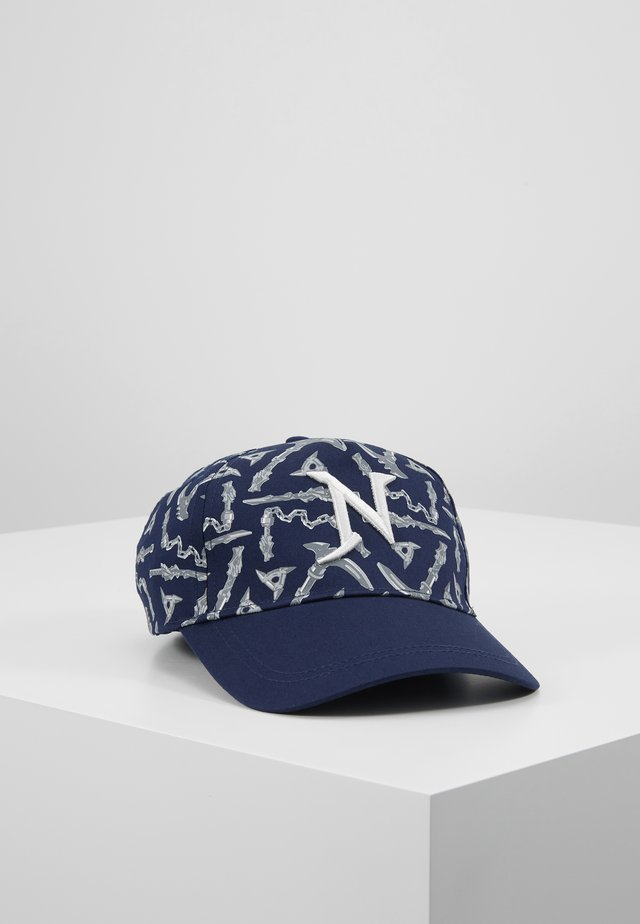 Cap - dark navy