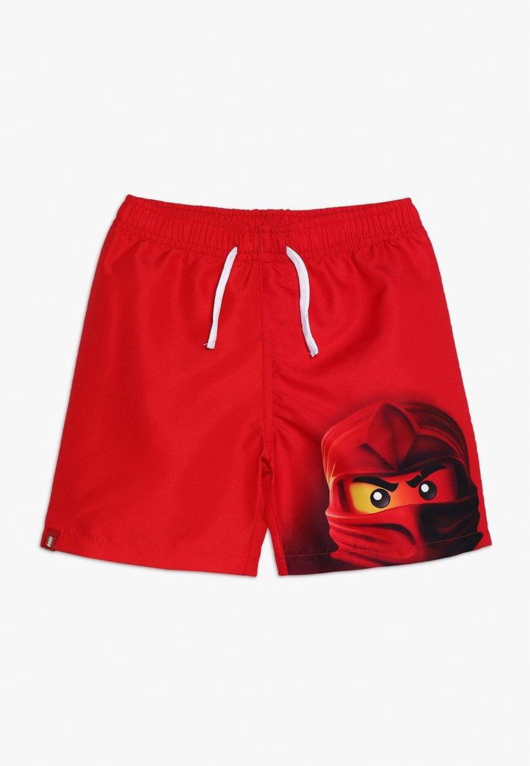 LEGO Wear - Badeshorts - red