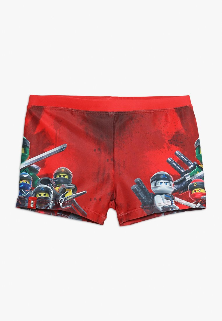 LEGO Wear - SWIM BRIEF - Badehose Pants - red