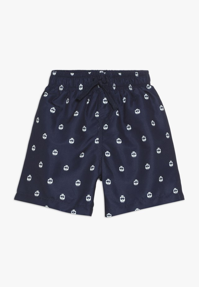 SWIM - Plavky - dark navy