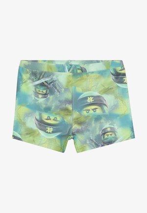 ANTONY  - Badehose Pants - green