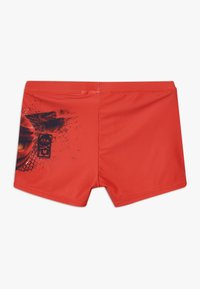 LEGO Wear - SWIM BRIEF - Uimahousut - red - 1